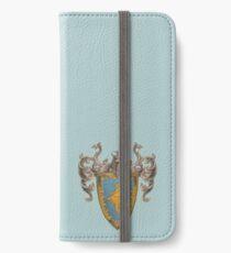 Montaigne iPhone Wallet/Case/Skin