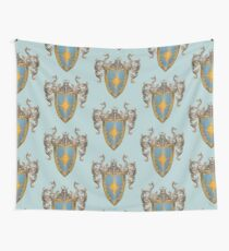 Montaigne Wall Tapestry