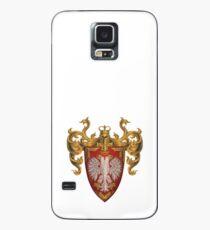 Samartian Commonwealth Case/Skin for Samsung Galaxy