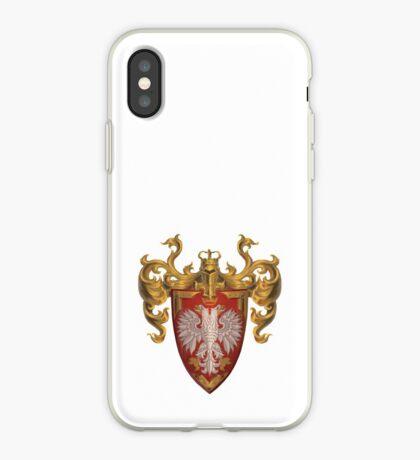 Samartian Commonwealth iPhone Case