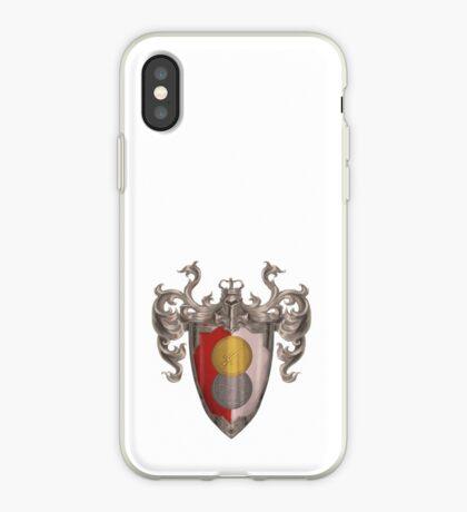 Vestenmannavnjar iPhone Case
