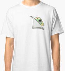 Sgt. Frog Wall Classic T-Shirt
