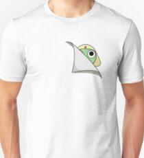 Sgt. Frog Wall Unisex T-Shirt