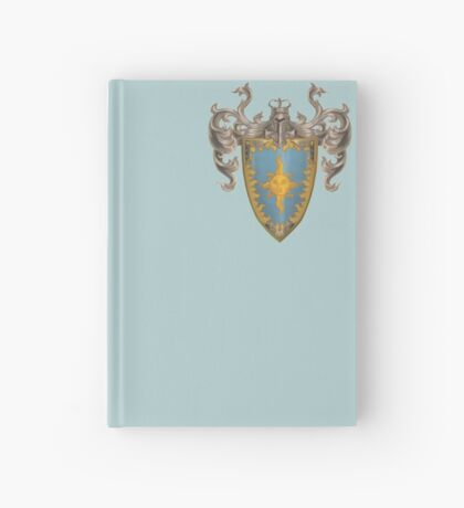 Montaigne Hardcover Journal