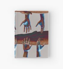 Digital Flesh and The Problem of Modernity Hardcover Journal
