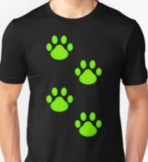 Chat was Here T-Shirt