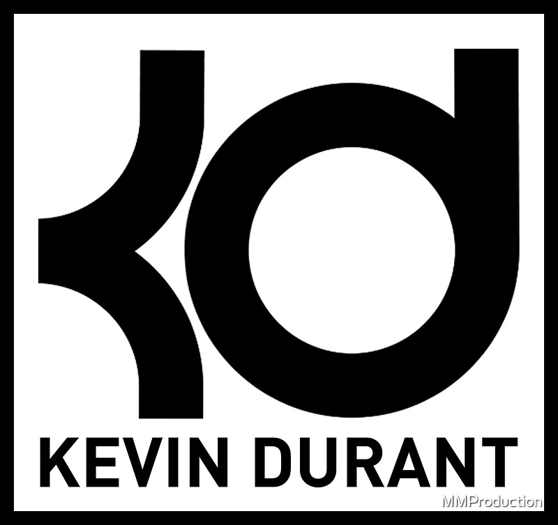 """KEVIN DURANT KD&..."