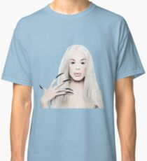 ALASKA THUNDERFUCK - ANUS Classic T-Shirt