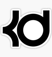 KD Sticker