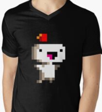 Fez Men's V-Neck T-Shirt