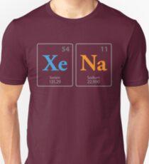 XeNa Elements Unisex T-Shirt