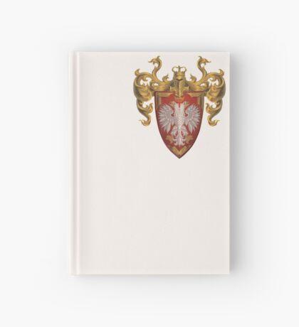 Samartian Commonwealth Hardcover Journal