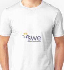 Society of Women Engineers Unisex T-Shirt