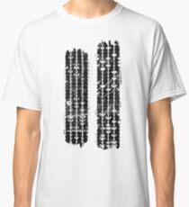 Land Marks Classic T-Shirt