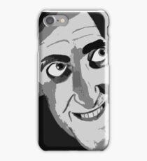 Call It A Hunch iPhone Case/Skin