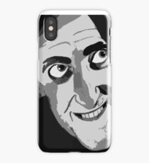 Call It A Hunch iPhone Case