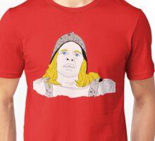 Aguirre, the Wrath of God Unisex T-Shirt