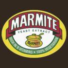 Marmite colour by tnoteman557