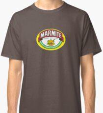 Marmite colour Classic T-Shirt