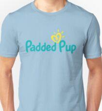 Padded Pup Unisex T-Shirt
