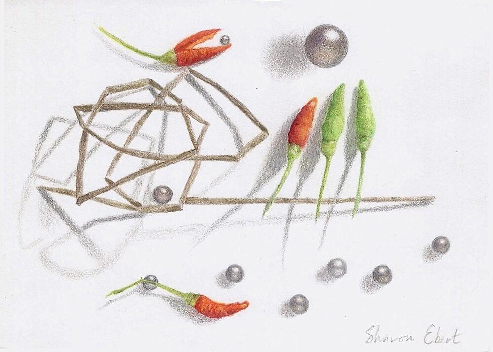 Integration by Sharon Ebert