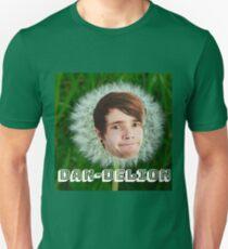 It's a DAN-DELION!! T-Shirt