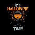 Hallowine by fishbiscuit