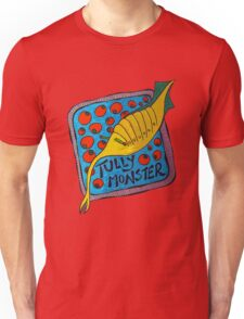 Tully Monster Illinois State Fossil Unisex T-Shirt
