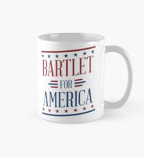 Bartlet For America 2 Mug