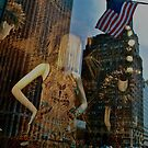 Maidens of NYC  by David  Perea