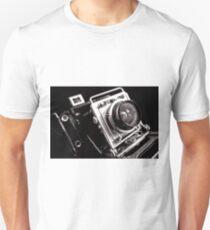 Graflex Camera Unisex T-Shirt
