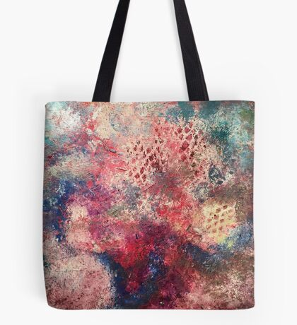 Friendly Universe Tote Bag