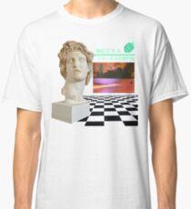 MACINTOSH PLUS - FLORAL SHOPPE Classic T-Shirt