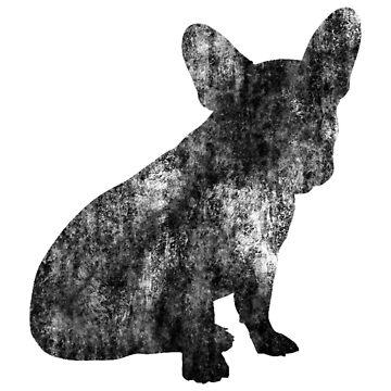 French Bulldog by zieturner