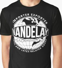 VANDELAY Graphic T-Shirt