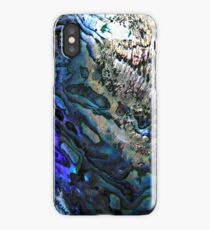 Mother of Pearl iPhone Case/Skin