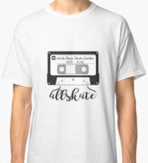 WRSC Cassette Tape Classic T-Shirt
