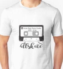WRSC Cassette Tape Unisex T-Shirt