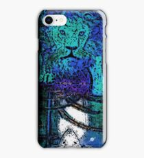 Deeper Magic  iPhone Case/Skin