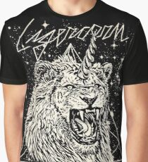 Ligercorn Graphic T-Shirt