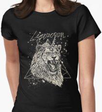Ligercorn Women's Fitted T-Shirt
