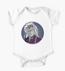 Jareth the Goblin King One Piece - Short Sleeve
