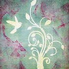 Dove of Peace by Faye Doherty