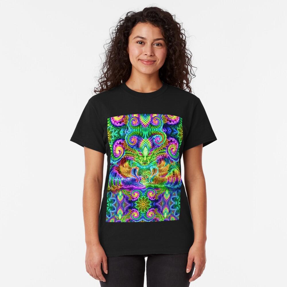 An i for an eye Classic T-Shirt