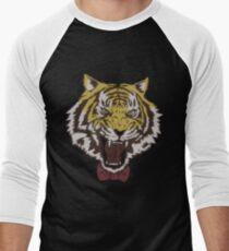 Yuri Plisetsky Tiger - Awesome Fashion Men's Baseball ¾ T-Shirt