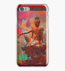 Quan Yin iPhone Case/Skin