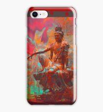 Quan Yin iPhone Case/Skin