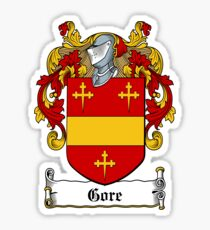 Gore (Donegal) Sticker