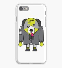 Norbert iPhone Case/Skin