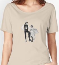 Rumour Women's Relaxed Fit T-Shirt
